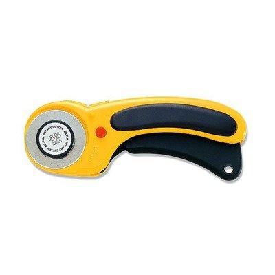 Cutter ergonomic 45 mm RTY2/DX