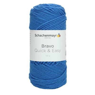 Fir acril Bravo Quick & Easy - Iris 08259