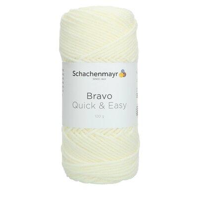 Fir acril Bravo Quick & Easy - Natural 08200