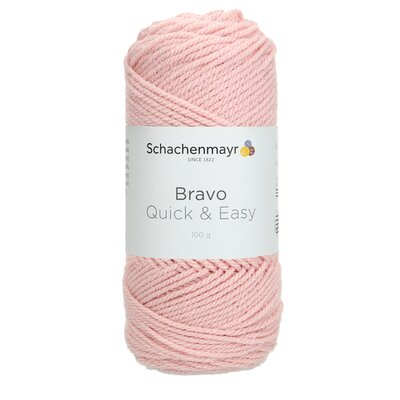Fir acril Bravo Quick & Easy - Old Rose 08379