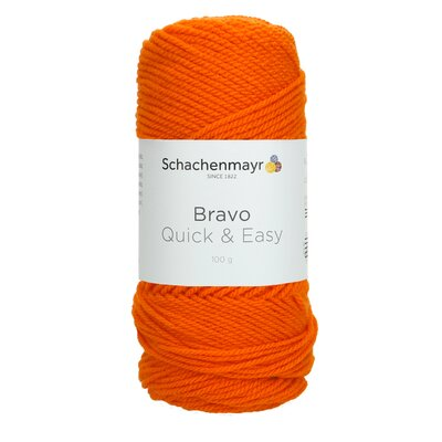 Fir acril Bravo Quick & Easy - Pumpkin 08192