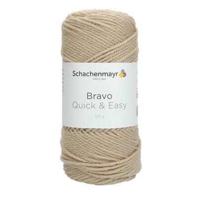 Fir acril Bravo Quick & Easy - Sisal 08267