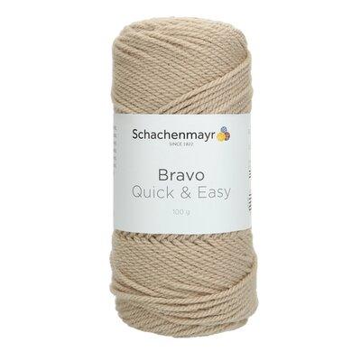 Fir acril Bravo Quick & Easy - Sisal 08267
