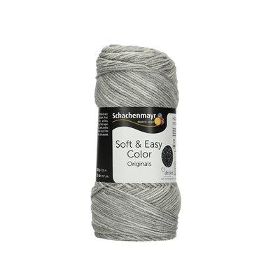 Fir acril Soft & Easy Color - Light Grey 00082