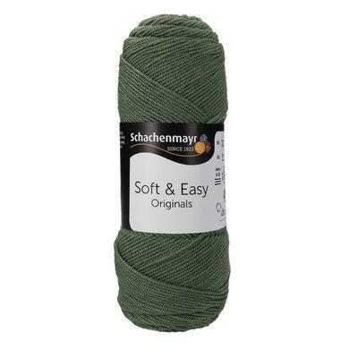 Fir acril Soft & Easy - Leaf 00071