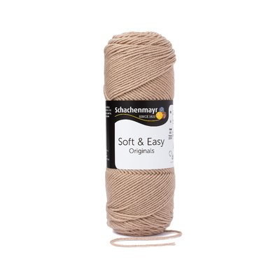 Fir acril Soft & Easy - Linen 00005