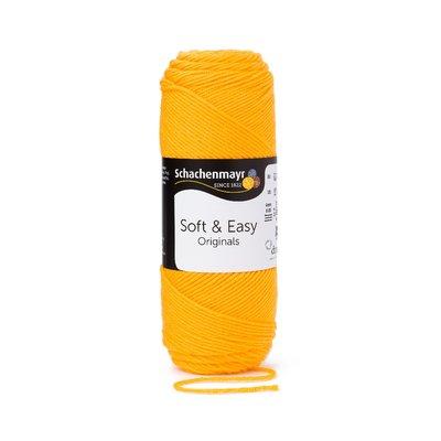 Fir acril Soft & Easy - Sun 00022