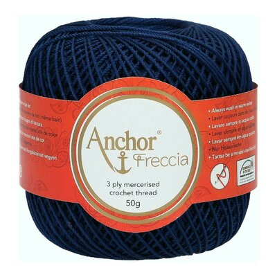 Fir crosetat - Anchor Freccia 6 culoare 00150