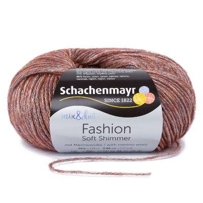Fir Fashion Soft Shimmer - Copper 00026
