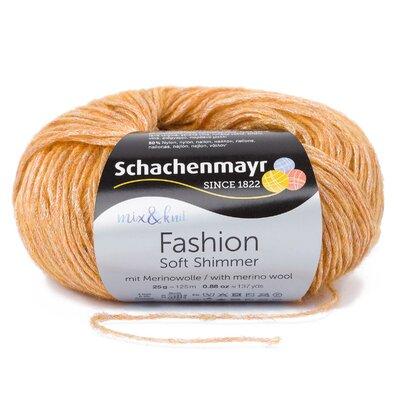 Fir Fashion Soft Shimmer - Golden 00025