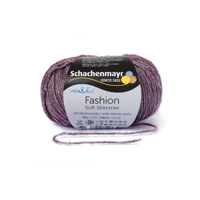 Fir Fashion Soft Shimmer - Purple 00046