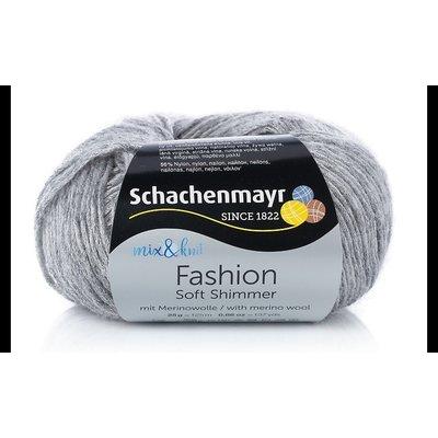 Fir Fashion Soft Shimmer - Silver 00056