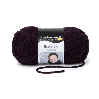 Fire Acril-Bravo Big-Aubergine 00149