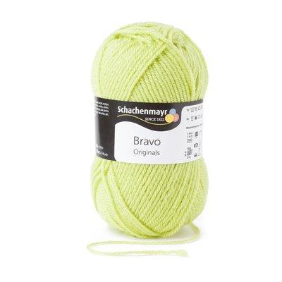 Fire acril Bravo - Chartreuse 08325