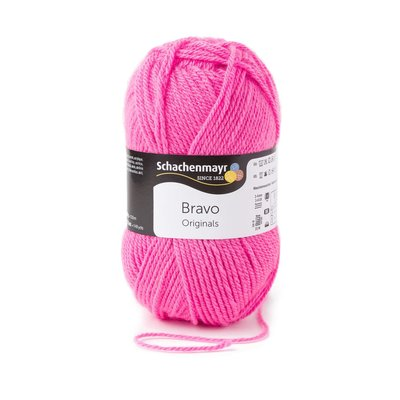 Fire acril Bravo- Cyclamen 08305