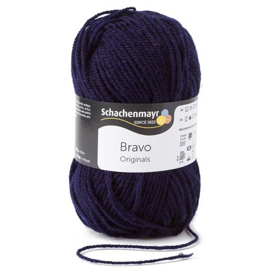 Fire acril Bravo- Marine 08223