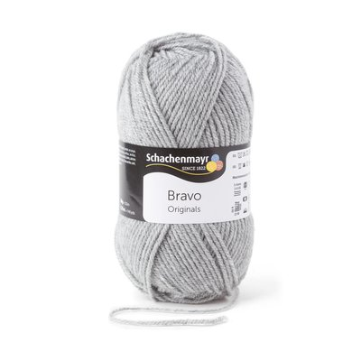 Fire acril Bravo- Medium Grey 08295