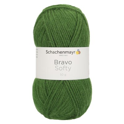Fire acril Bravo Softy - Fern 08191