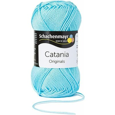 Fire bumbac - Catania Turquoise 00397