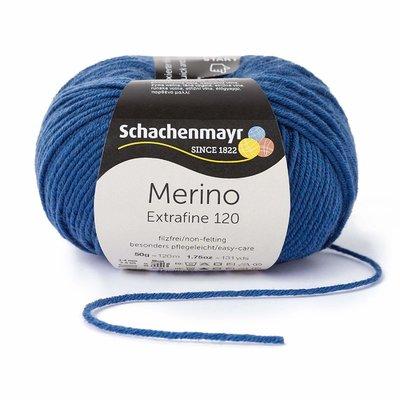 Fire lana - Merino Extrafine 120 Jeans 00154