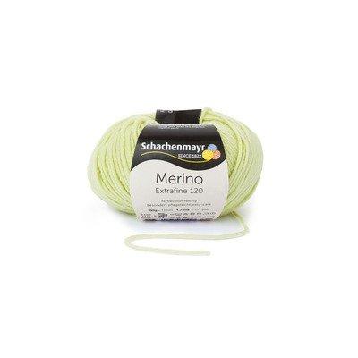 Fire lana - Merino Extrafine 120 Lemon 00175