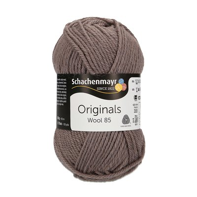 Fire Lana Wool85 - Taupe 00206
