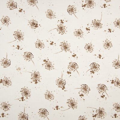 Jerse Bumbac imprimat - Dandelion Camel