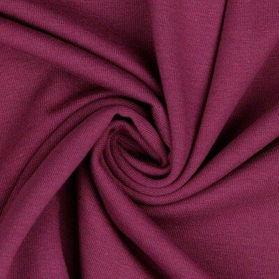 Jerse bumbac organic - Purple