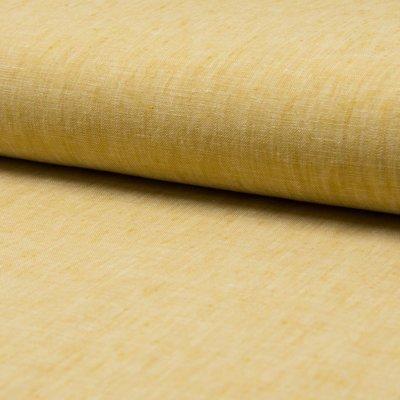 Material 100% In - Linen Georgio Ocre