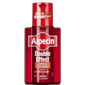 Alpecin double effect sampon 200ml