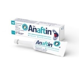 Anaftin Gel 8 ml