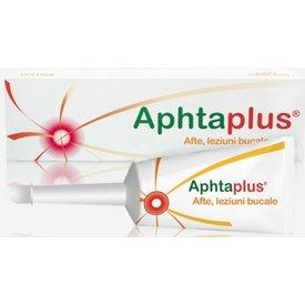 Aphtaplus Solutie10 ml