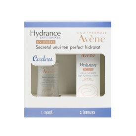 Avene Hydrance Optimale Legere Crema Spf 20+ 40ml + Lotiune Micelara 100ml