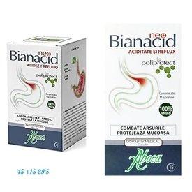 Bianacid  45+15 capsule