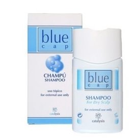 Blue Cap Sampon 400 ml