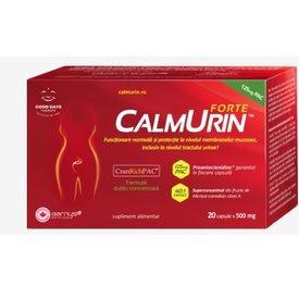 Calmurin Forte 500 mg merisor canadian 20 capsule