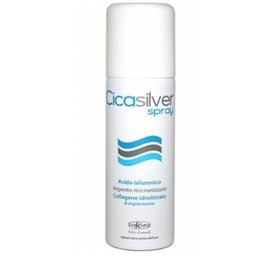 Cicasilver spray 125ml