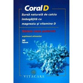 Coral D 30capsule