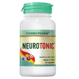 Cosmo Pharm - Neurotonic,  30 capsule