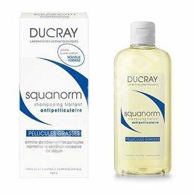 Ducray Squanorm Sampon Impotriva Matretii Grase 200ml