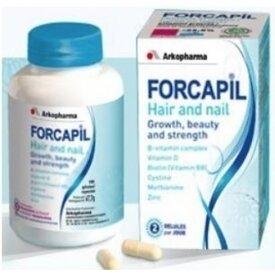 Forcapil 180 capsule
