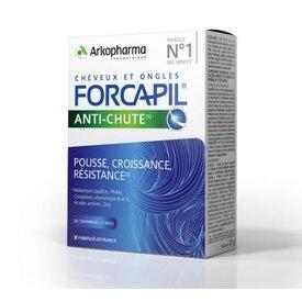 Forcapil hair activ 30 comprimate