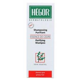 Hegor Sampon purifiant pentru par gras 300ml