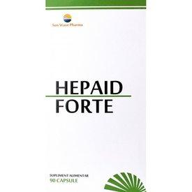 Hepaid Forte, 90 capsule