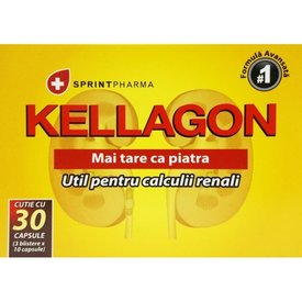 Kellagon 30 capsule