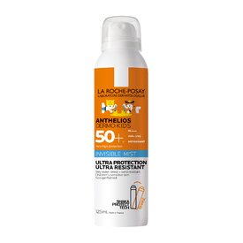 La Roche Posay Anthelios Spf 50+ dermo-pediatric spray 125ml