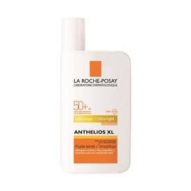 La Roche Posay Anthelios XL Emulsie de Fata Ultra Lejera Colorata Spf 50+ 50ml