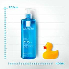 La Roche Posay Lipikar gel de spalare 400 ml