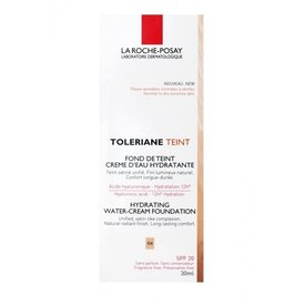 La Roche Posay Toleriane Teint Fond Ten Cremă  04 30ml