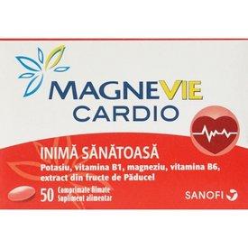 MagneVie Cardio 50 comprimate filmate